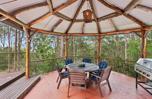 Picture of 211 Silver Pinch Road, Silver Ridge QLD 4352