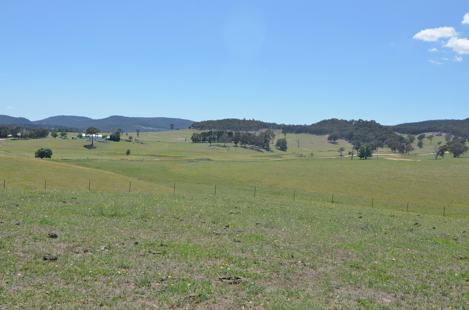 Lot 14 Back Cullen Road, Portland NSW 2847, Image 1
