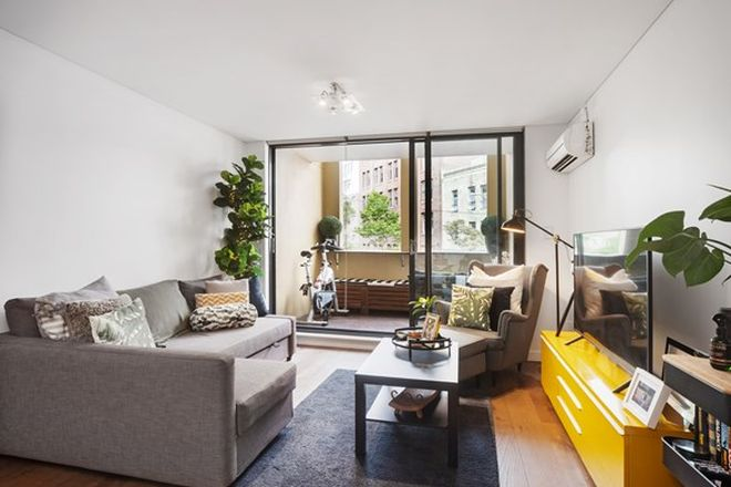 Picture of 102/8 Cooper Street, SURRY HILLS NSW 2010