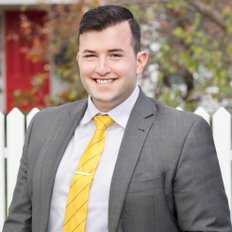 Sam Lawrence, Property Consultant