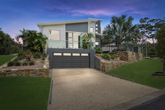 Picture of 30 Red Ash Road, SAPPHIRE BEACH NSW 2450