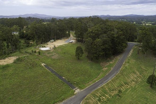 Picture of 2 Ashmarah Close, NEWEE CREEK NSW 2447