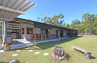 Picture of 48 Mungomery Road, Takura QLD 4655
