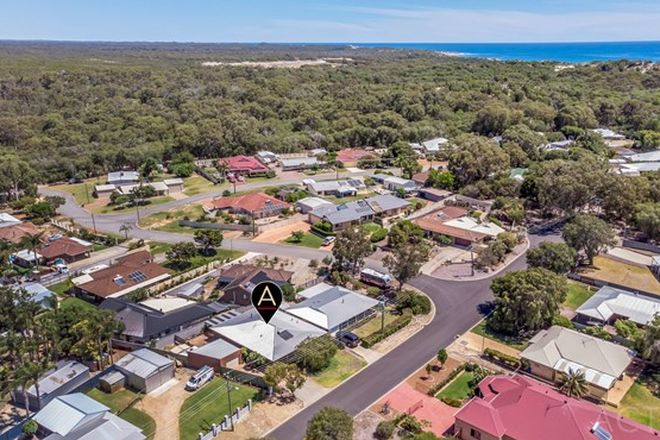 Picture of 12 Exford Road, DAWESVILLE WA 6211