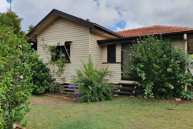 Picture of 10 Fern Street, BLACKBUTT QLD 4314