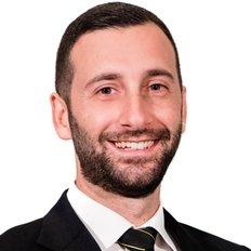 Fuad Arida, Sales representative