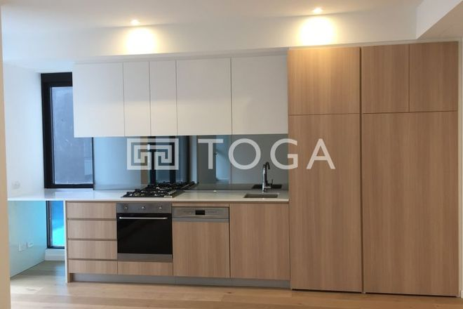 Picture of 1-bedroom,/30 Anderson Street, CHATSWOOD NSW 2067
