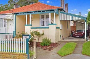 Picture of 56 Stanley Street, Burwood NSW 2134