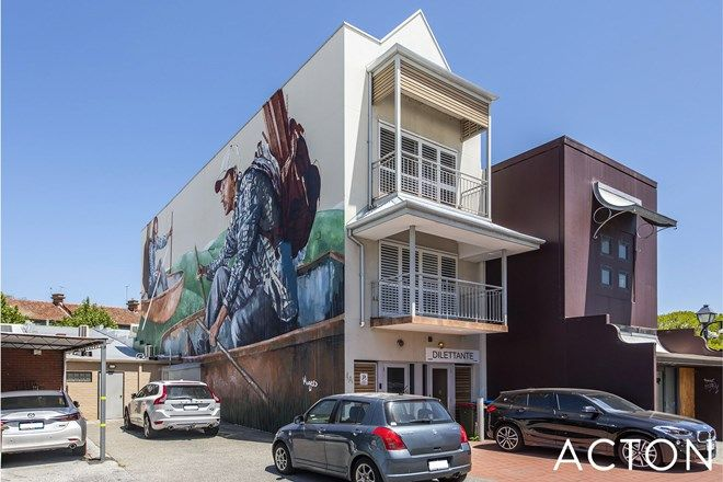 Picture of 4A Bay View Terrace, CLAREMONT WA 6010