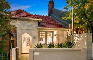 Picture of 39 Brown Street, Newtown NSW 2042