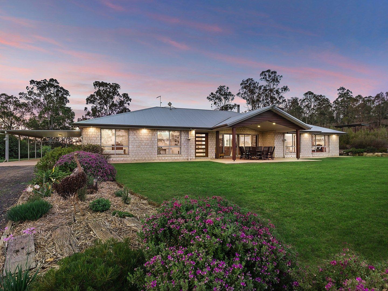 82 Bushell Road, Geham QLD 4352, Image 0