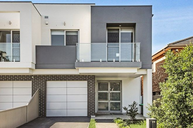 Picture of 28 Weemala Avenue, RIVERWOOD NSW 2210
