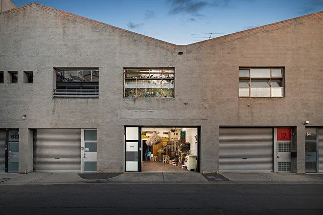 Picture of 10 Brown Street, COLLINGWOOD VIC 3066