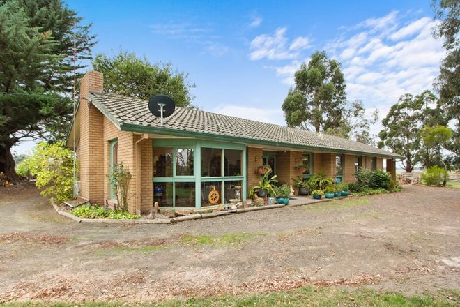 Picture of 45 Oharas Road, HAZELWOOD VIC 3840