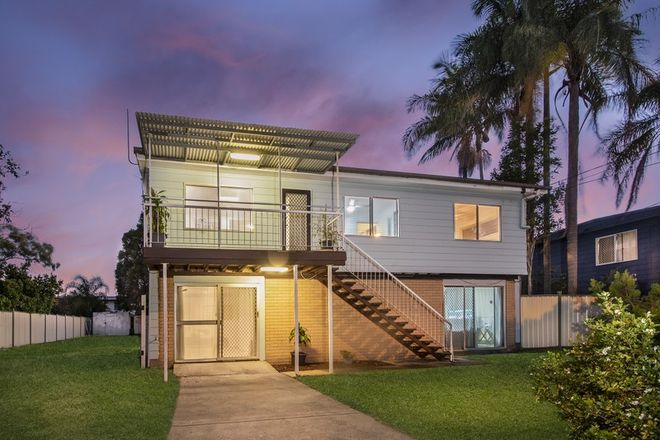 Picture of 164 Juers Street, KINGSTON QLD 4114