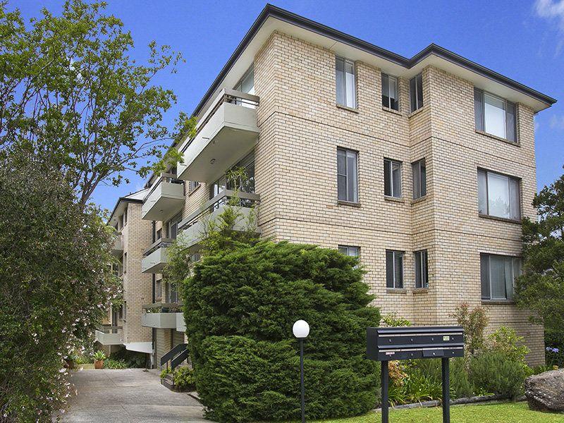 7/11 Belmont  Avenue, Wollstonecraft NSW 2065, Image 0
