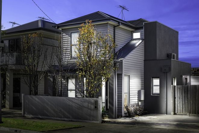 Picture of 23C Bena Street, YARRAVILLE VIC 3013