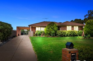 Picture of 43 Clifton Drive, Bacchus Marsh VIC 3340