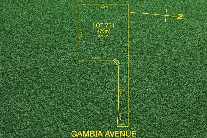 Picture of 11A Gambia Avenue, HAMPSTEAD GARDENS SA 5086