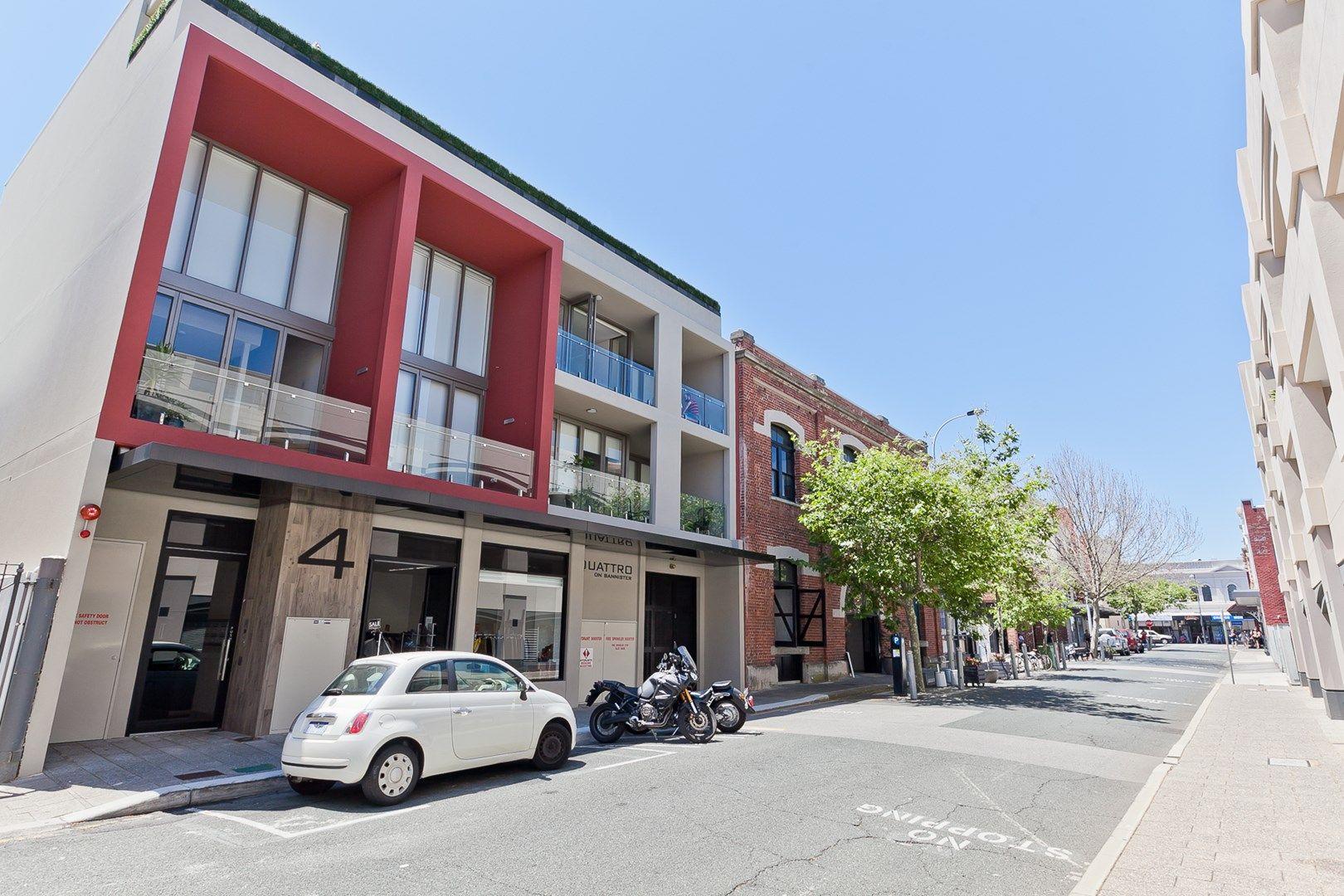 3/4 Bannister Street, Fremantle WA 6160, Image 0