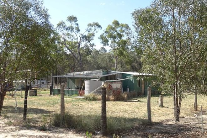 Picture of 188 Basil Drive, FOREST RIDGE QLD 4357