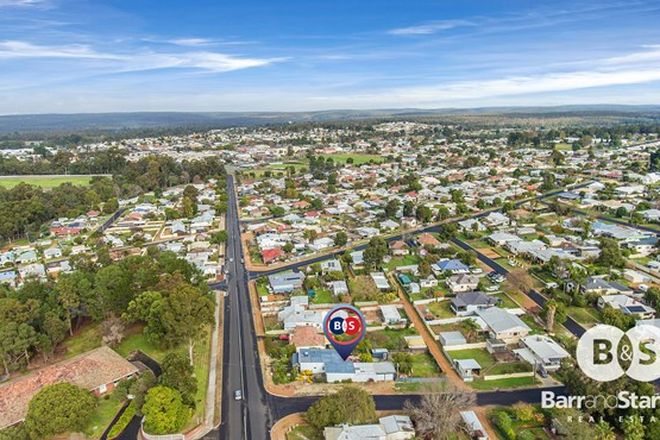 Picture of 193 Steere Street North, COLLIE WA 6225