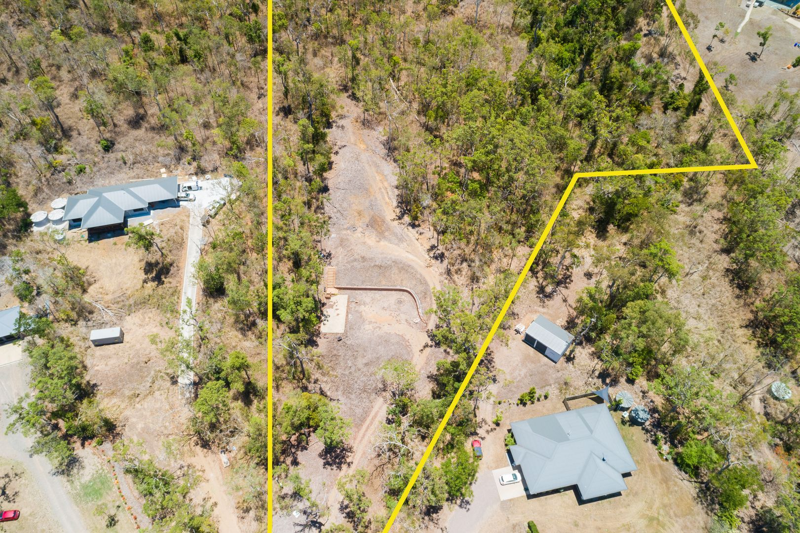 Lot 17 Remington Close, Mount Marlow QLD 4800, Image 2