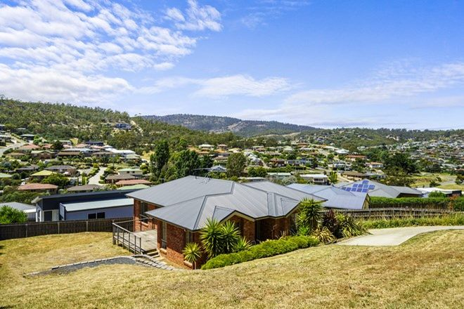 Picture of 28 Dumbarton Drive, GEILSTON BAY TAS 7015