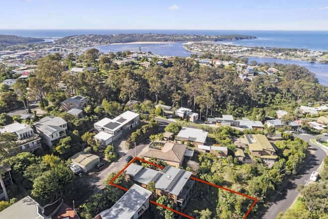 Picture of 3 Sandpiper Lane, MERIMBULA NSW 2548