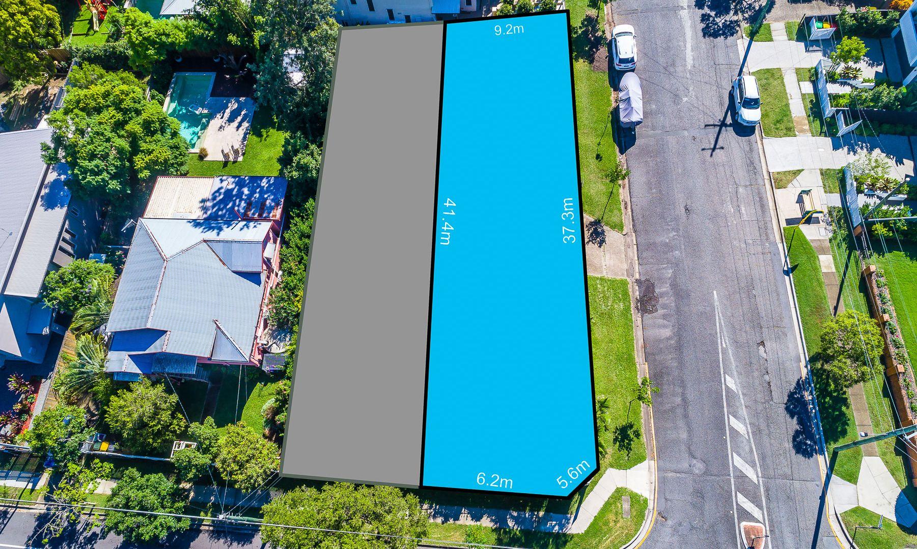 Lot 6, 101 Frasers Road, Ashgrove QLD 4060, Image 2