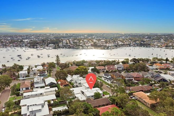 Picture of 6A Hampshire Street, CRONULLA NSW 2230