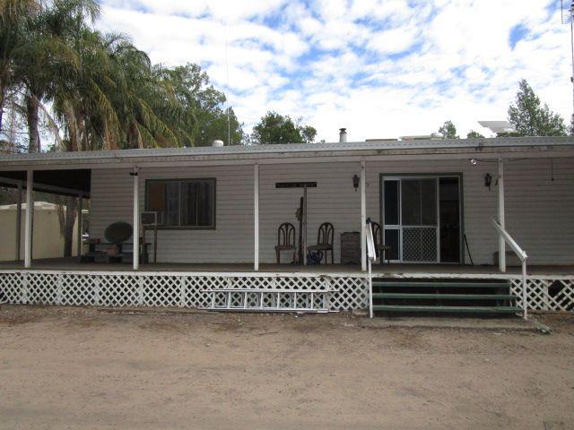 202 WEST VALLEY ROAD, Tara QLD 4421, Image 0