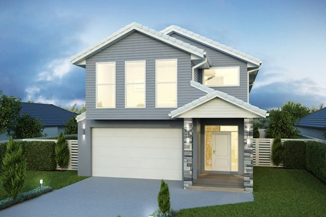 Picture of Lot 90 Yering Street, Ambrosia on the Avenue Estate, HEATHWOOD QLD 4110