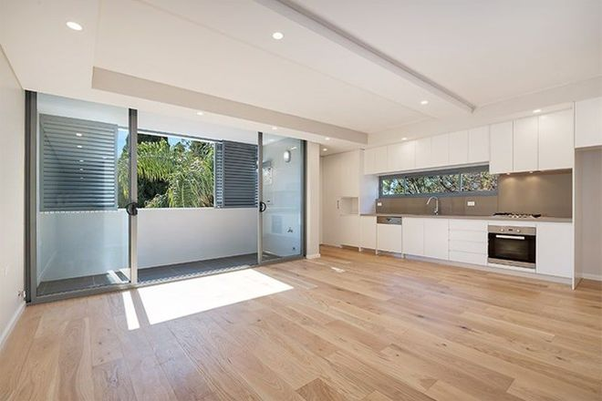 Picture of 206/291 Miller Street, CAMMERAY NSW 2062