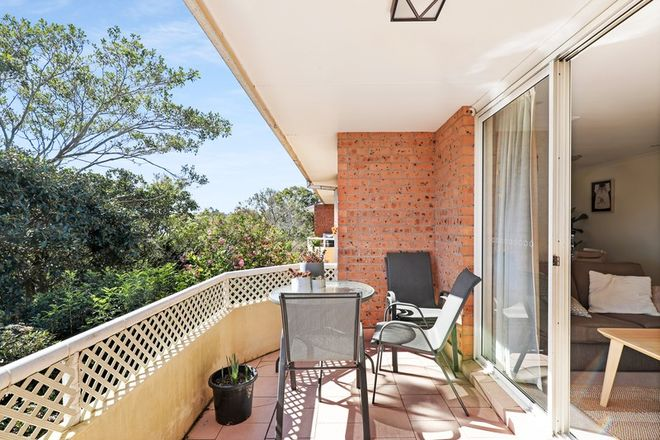 Picture of 10/17 Balgowlah  Road, MANLY NSW 2095