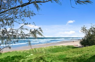 Picture of 21/8 Levuka Avenue, Kings Beach QLD 4551