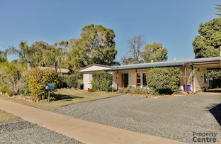 Picture of 40 Aerodrome Road, Dalby QLD 4405