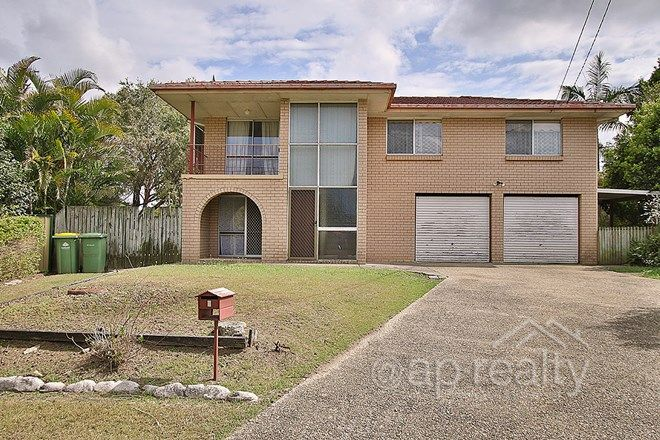 Picture of 4 Fynes Street, HILLCREST QLD 4118