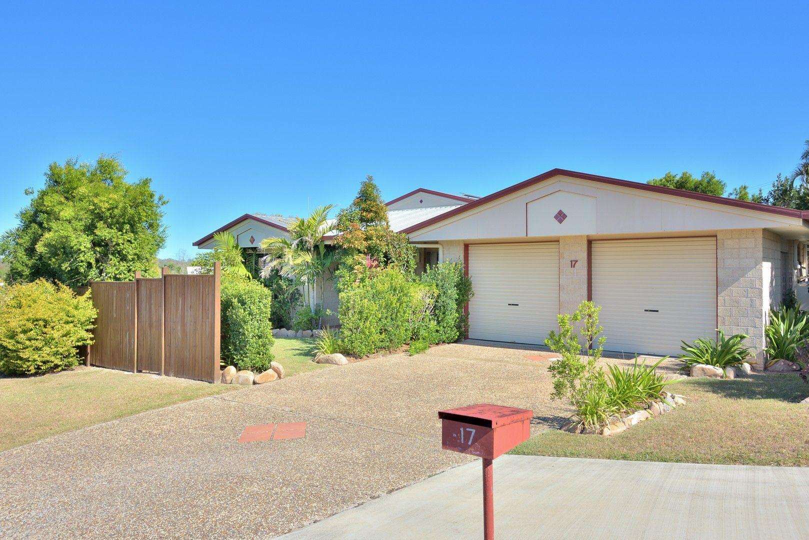 17 Douglas Street, Tannum Sands QLD 4680, Image 1