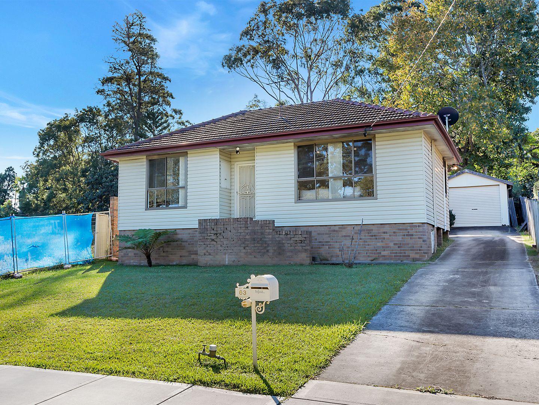 63 Moffatts Drive, Dundas Valley NSW 2117, Image 0