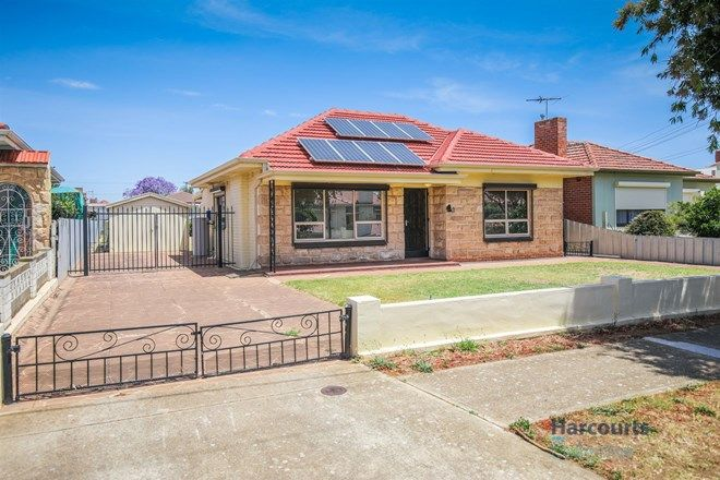 Picture of 32 Stone Street, WOODVILLE NORTH SA 5012