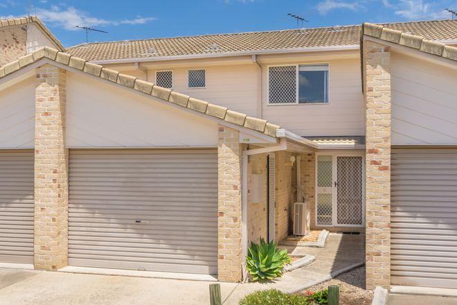 Picture of 11D/26 Mecklem Street, STRATHPINE QLD 4500