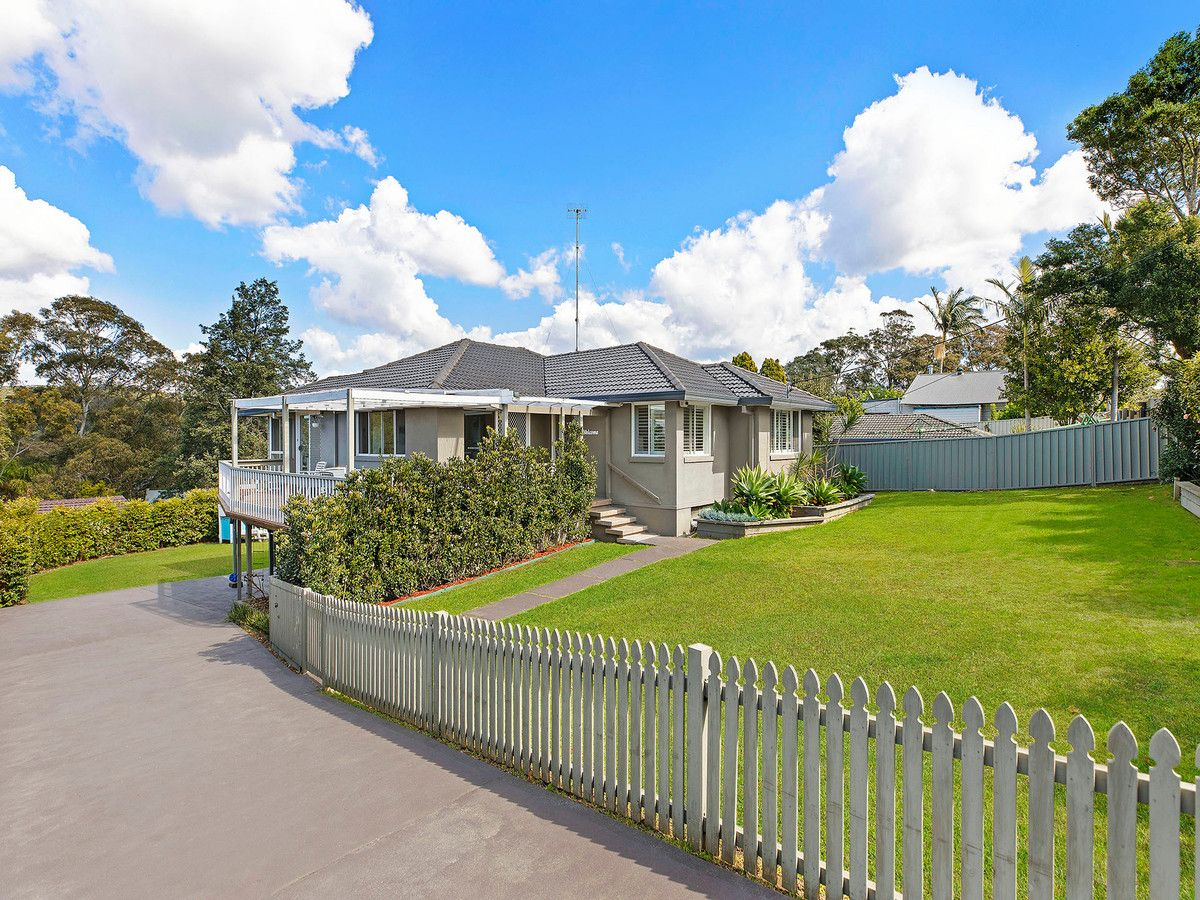 124 Old Gosford Road, Wamberal NSW 2260, Image 0