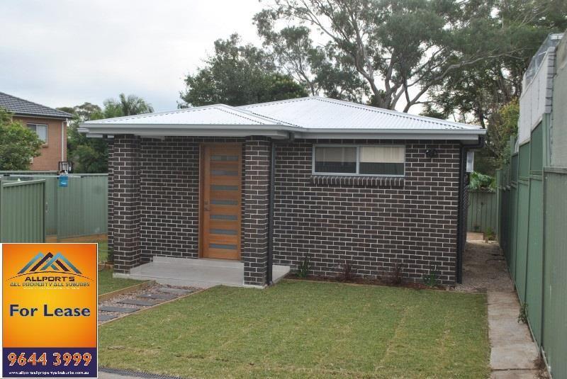 1a Bullock Avenue, Chester Hill NSW 2162, Image 0