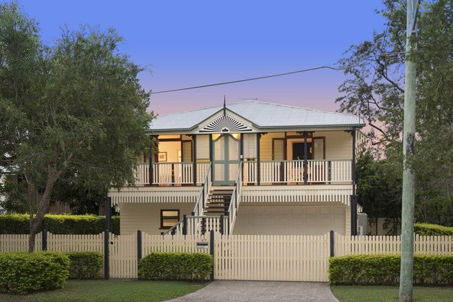 Picture of 47 Weinholt Street, SHERWOOD QLD 4075