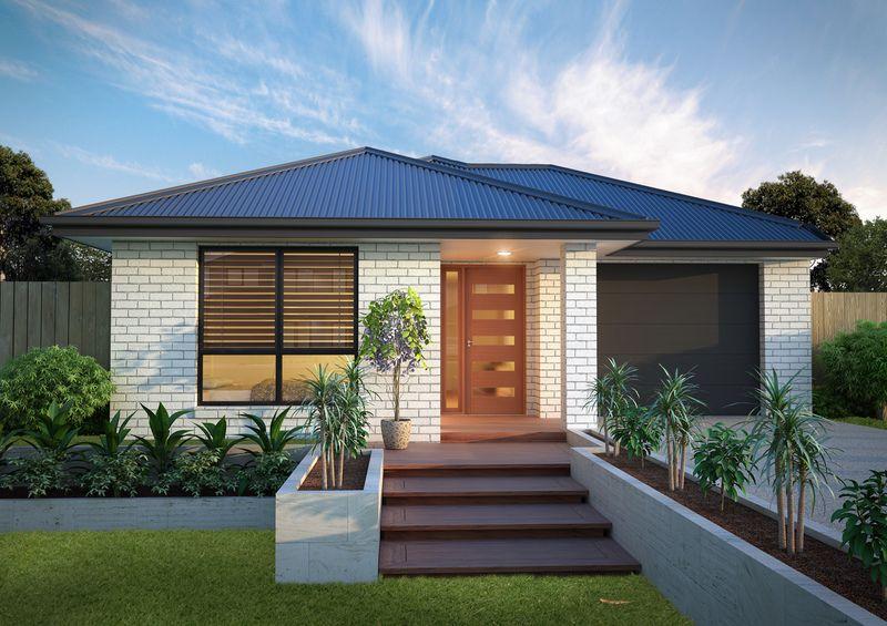 Lot 44, Super 6, Plainland Crossing Estate, Plainland QLD 4341, Image 0