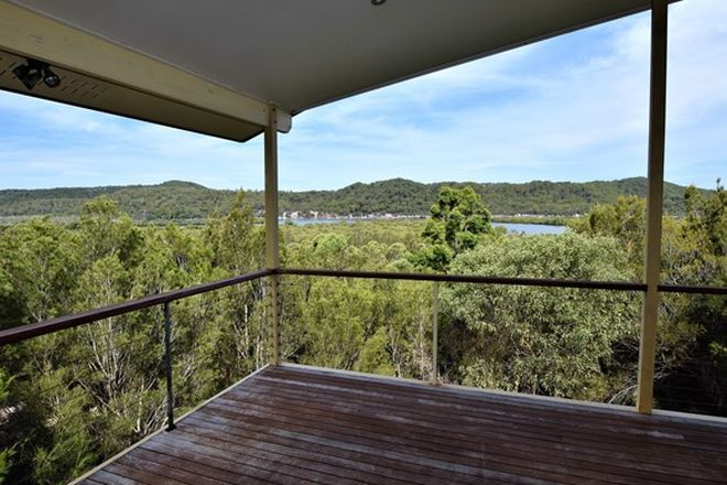 Picture of 22 Moreton Outlook, RUSSELL ISLAND QLD 4184