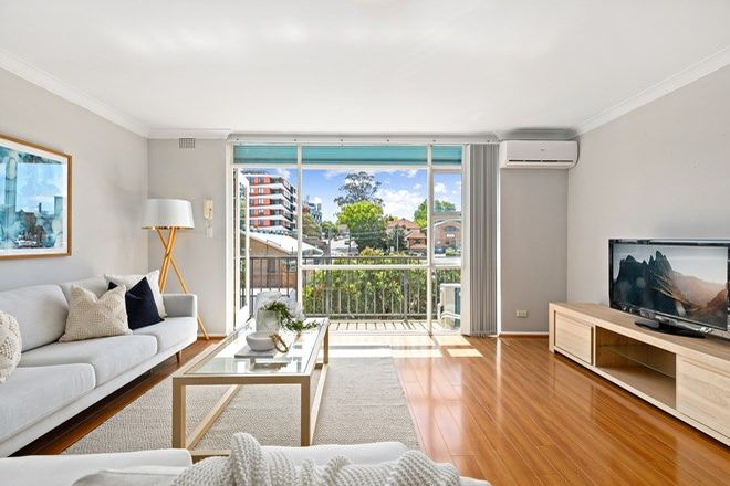 Picture of 9/10 Coulter Street, GLADESVILLE NSW 2111