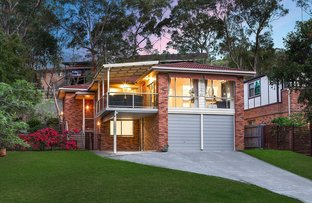 Picture of 33 Richards Close, Berowra NSW 2081