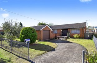 Picture of 4 Dolphin Avenue, Batemans Bay NSW 2536